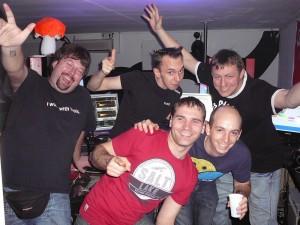 Parties 2009